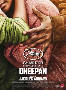 Film Exposure_Dheepan_Affiche