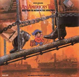 American Tail - cover