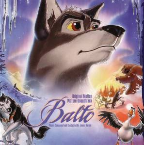 Balto - cover