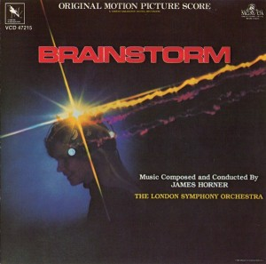 Brainstorm - cover