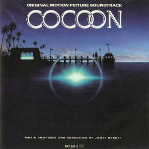 Cocoon (Polydor) - cover