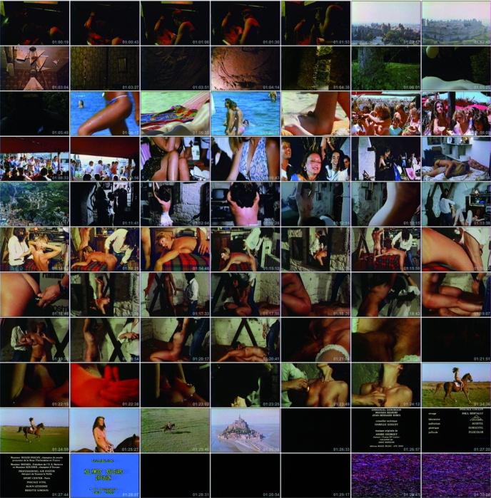 Film Exposure_La France Interdite