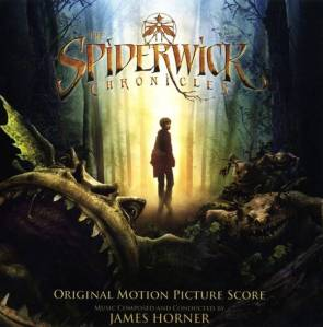 Spiderwick - cover
