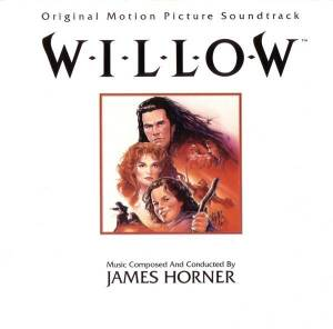 Willow - cover