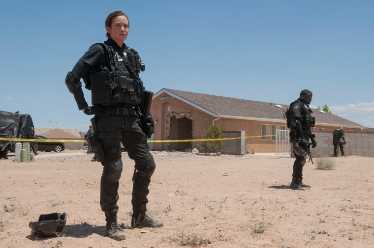 Film Exposure_Sicario