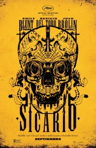 Film Exposure_Sicario_Poster