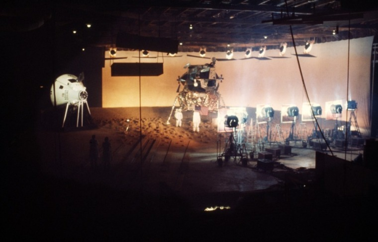 Film Exposure_Capricorn One