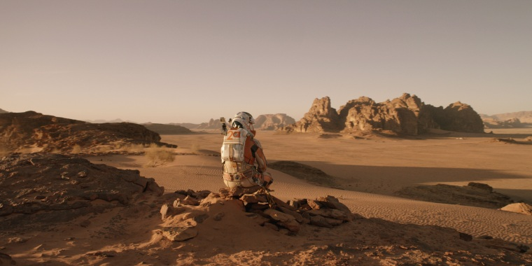Film Exposure_The Martian