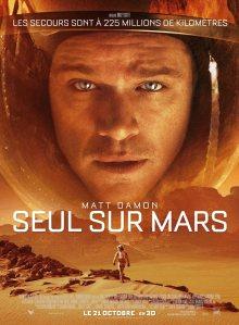 Film Exposure_Seul sur Mars