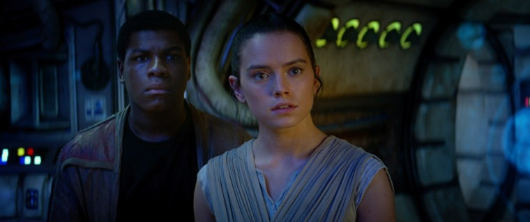 Film Exposure_Star Wars Rey Mythe