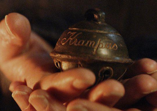 Krampus-bell