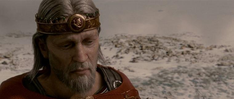 La Légende de Beowulf (2007)
