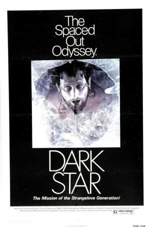 Dark Star - États-Unis