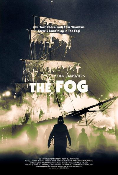 USA - The Fog 1