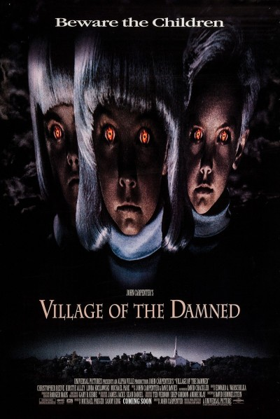 USA - Village of the Damned