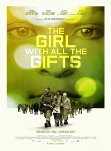 Film Exposure_The Girl With All The Gifts poster