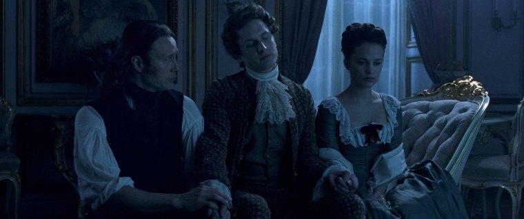 Royal Affair (2012)