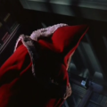 3615 Code Père Noël – Dutch angle1