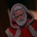 3615 Code Père Noël – Dutch angle2